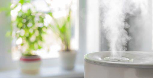 какой должна быть влажность в квартире