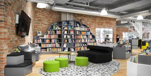 вентиляция библиотеки