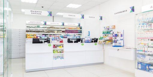 вентиляция аптеки