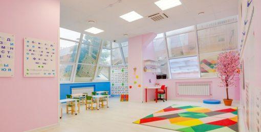 вентиляция дошкольных учреждений