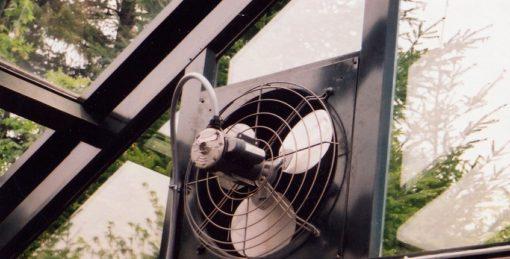климатическое оборудование для теплиц