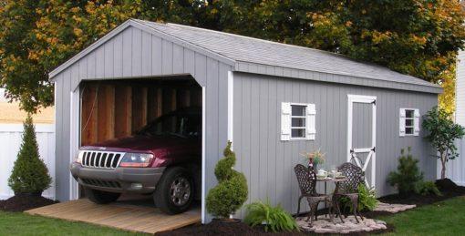 вентиляция гаражей