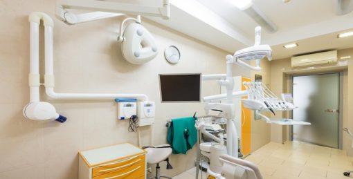 вентиляция стоматологии